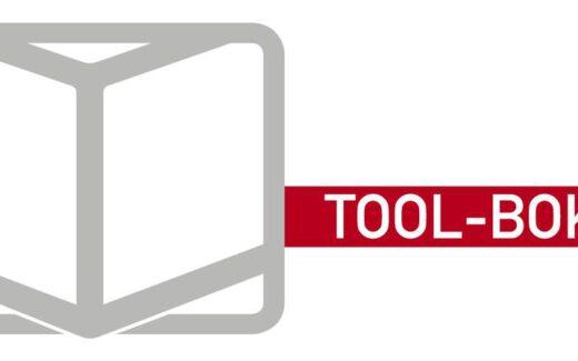 TOOL-BOKS Logo